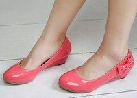 Туфли на высоком каблуке Q312 wedgies 34/43
