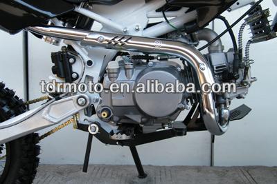 2014 hot sell 125cc dirt bike