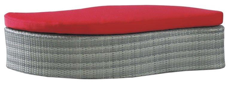 mobiliario de jardim em rattan sintetico: de jardim móveis huaxialong sala de sol lua rattan conjunto de sofá