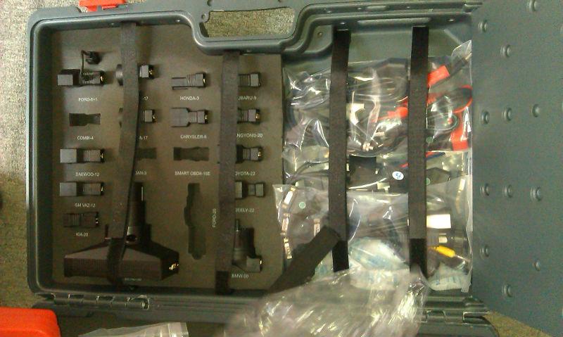 Factory price 100% origninalLAUNCH x431 Pad auto scanner