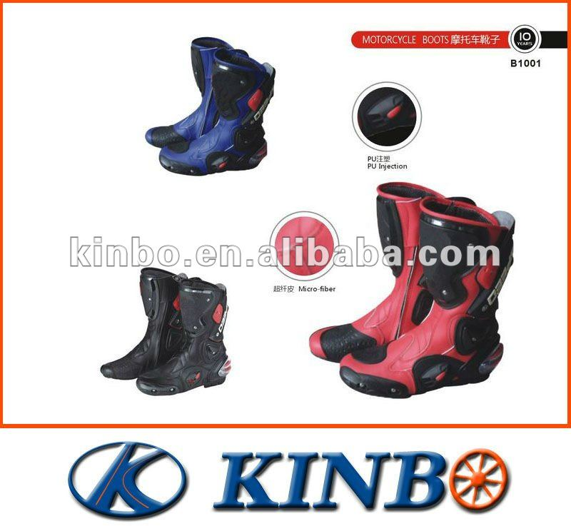 Motorcycle Boots Racing shoes