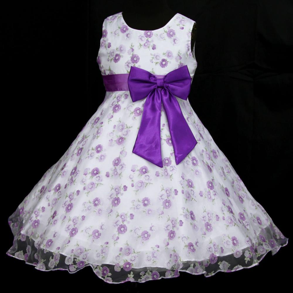 Asombroso Vestidos Para Niños Para Bodas Imagen - Vestido de Novia ...