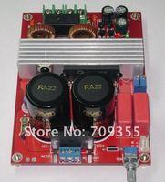 Аудио усилитель TA2022 power amplifier board