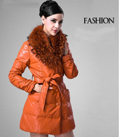 Потребительские товары Hongkong! 2013 autumn and winter thin thickening collar cultivate one's morality short down jacket! BJ-981188