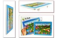 Обучающий компьютер для детей y/pad marchine