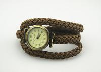 Наручные часы 2013 Fashion Unisex 4 Color strap watchband Bracelet watch Dress Wrist Jelly Watch