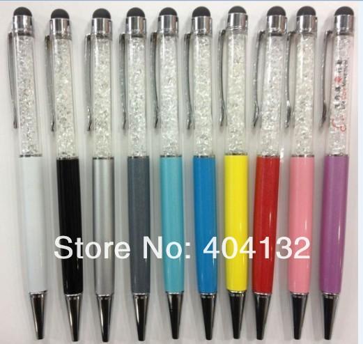 Crystal Ipad Stylus Crystal Touch Stylus Pen