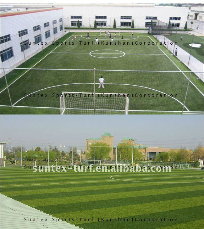 hot selling cheap artificial grass for playground