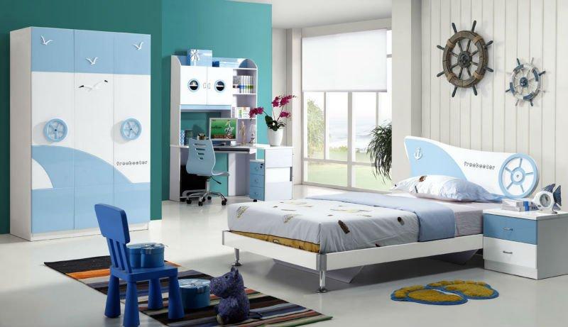 Placa de MDF E1 e de proteção ambiental de pintura para as crianças jogos de quarto