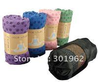 Коврик для йоги 50pcs/lot 24 x 71