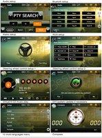 Автомобильные GPS единиц и оборудование OEM