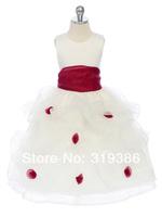 Детское платье Erose CY/001/Line Scoop CY-001