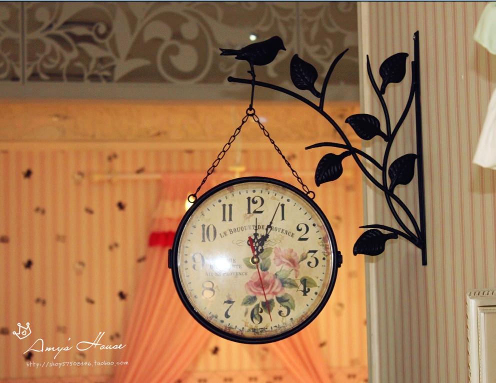 Часы в интерьер своими руками
