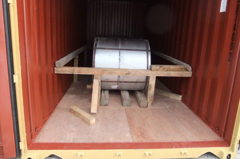 alu-zinc galvalume steel coils/sheets
