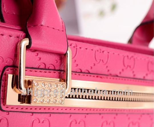 newest fashion ladies fashion big bags women