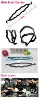 Инструменты для укладки волос Magic Plastic Hair Styling Bun Maker Shaper Braid Holder Clip Twist Tool A113