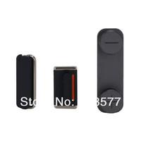 Клавиатура для мобильных телефонов 3 in 1 Complete Side Buttons Set for iPhone 5