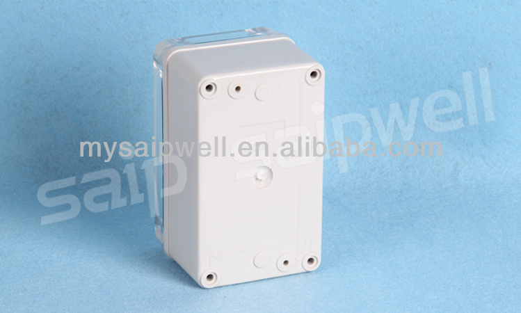2014 ABS BOX ENCLOSURES