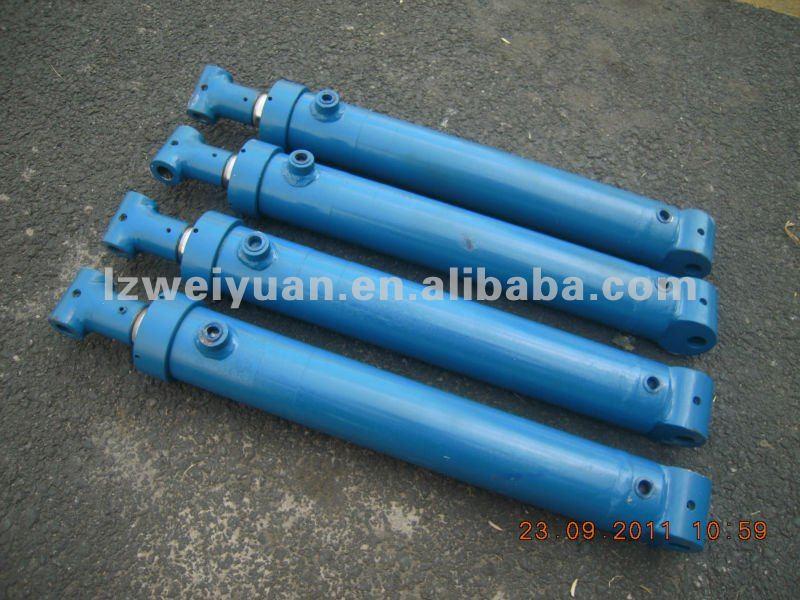 Hubzylinder hydraulisch