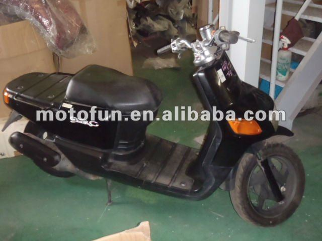 YAMAHA GEAR NEW / USED SCOOTER MOTORCYCLE TAIWAN/JAPANESE