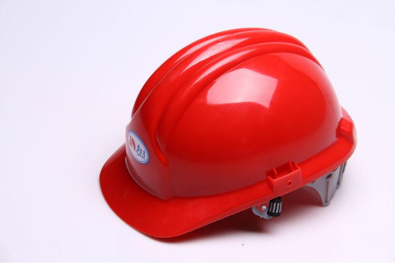 ABS industrial safety helmet CE EN397