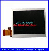 New Bottom LCD Display Screen for Nintendo DSLite