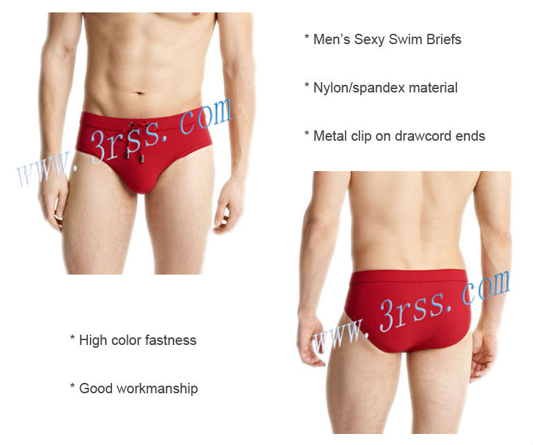european men micro swimwear