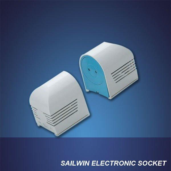 Electronic Socket E140 E130 E120