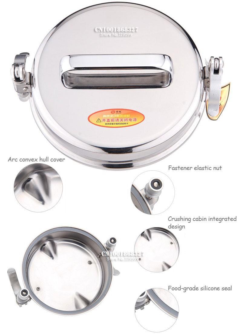 Acheter 1500 g grande sortie type oscillant en acier inoxydab - Tous types ou tout type ...