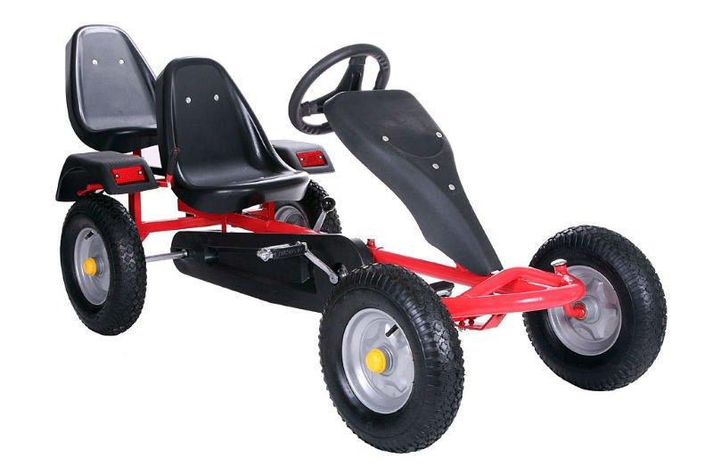 Go cart plans - adult off road