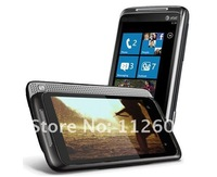 Мобильный телефон Original 7 Surround T8788 3G Windows Phone 7 WIFI GPS TouchScreen Unlocked Cell Phone T8788