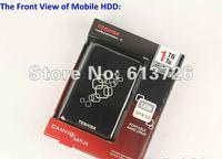 Внешний жесткий диск For toshiba Toshiba V6 2,5/USB 3.0 1 HDD v6-1tb