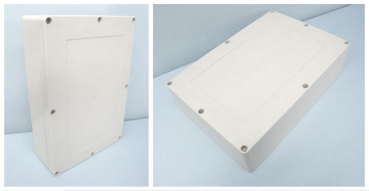 electrical enclosure/enclosure box/ABS PC enclosure