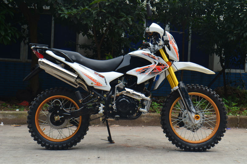 China Dirt bike 200cc For Cheap Sale
