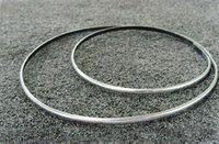 Запчасти и Аксессуары для автомобилей Multi-purpose Specular resin Material Car Decoration Moulding Trim Strip Line