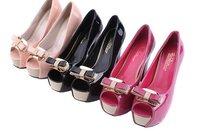 Туфли на высоком каблуке New Lady's Sexy Party Shoes Platform High Heel Shoes Fashion Pumps 3323