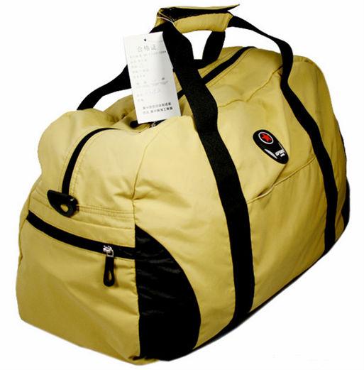 Practical foldable safari bags travel bags