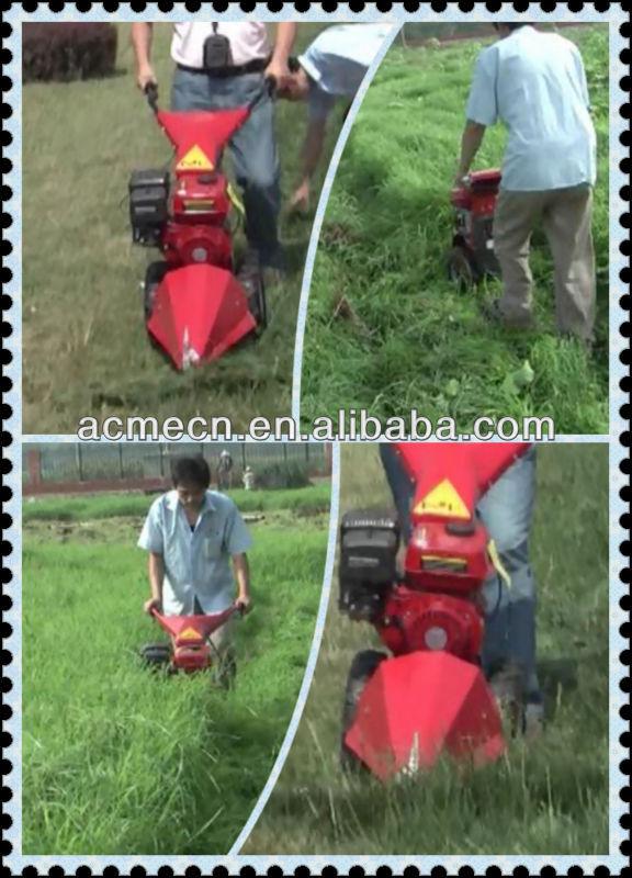 Gasoline Lawn Mower Petrol Lawn Mower
