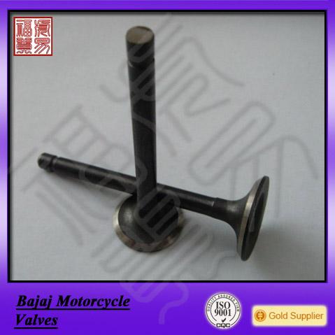 2014 China High Quality motorcycle Engine Valve