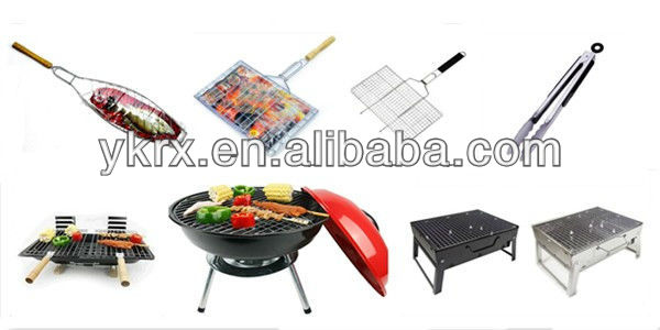 BBQ steak skewer/stick/pick/beef barbecue needle