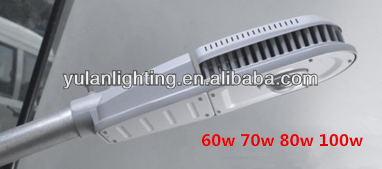 YL-11-003 street light glare shield/120w solar led street lighting/120w street light led