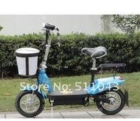 Электровелосипед 36V