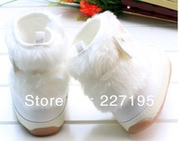 Детские ботинки Warm and Cute winter/Anti-slip Baby Boots/Toddler&Infant's Shoes/Footwear/Baby pre-walkers XZ10506