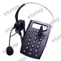 Голосовой телефон Call Tel Feature Headset Telephone 12996