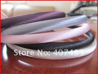 Free Shipping~1 lot =15pcs ideal for fascinators, 15 colors.HEADBAND