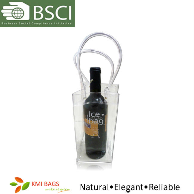 BSCI Promotioal Heavy-duty Bottle Cooler Bag