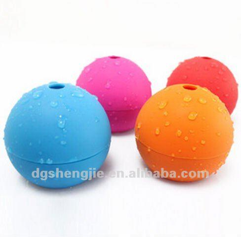 Cake Pop Ball Mold
