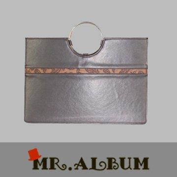 Wedding photo album bag