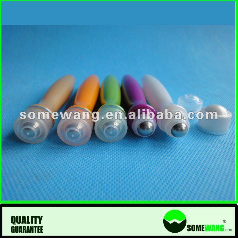 15ml roll on bottle for eye cream packaging
