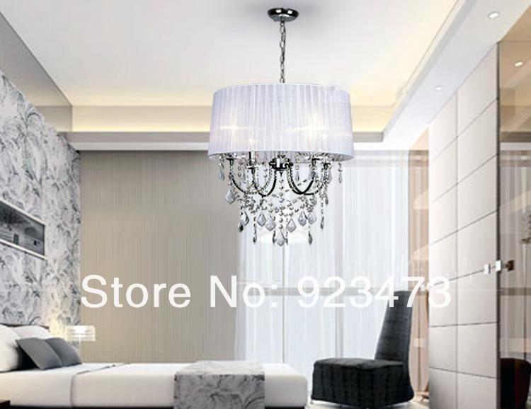 Lustre Para Sala De Estar Quadrado ~ lustres de cristal modernos moda vela luminária para sala de estar